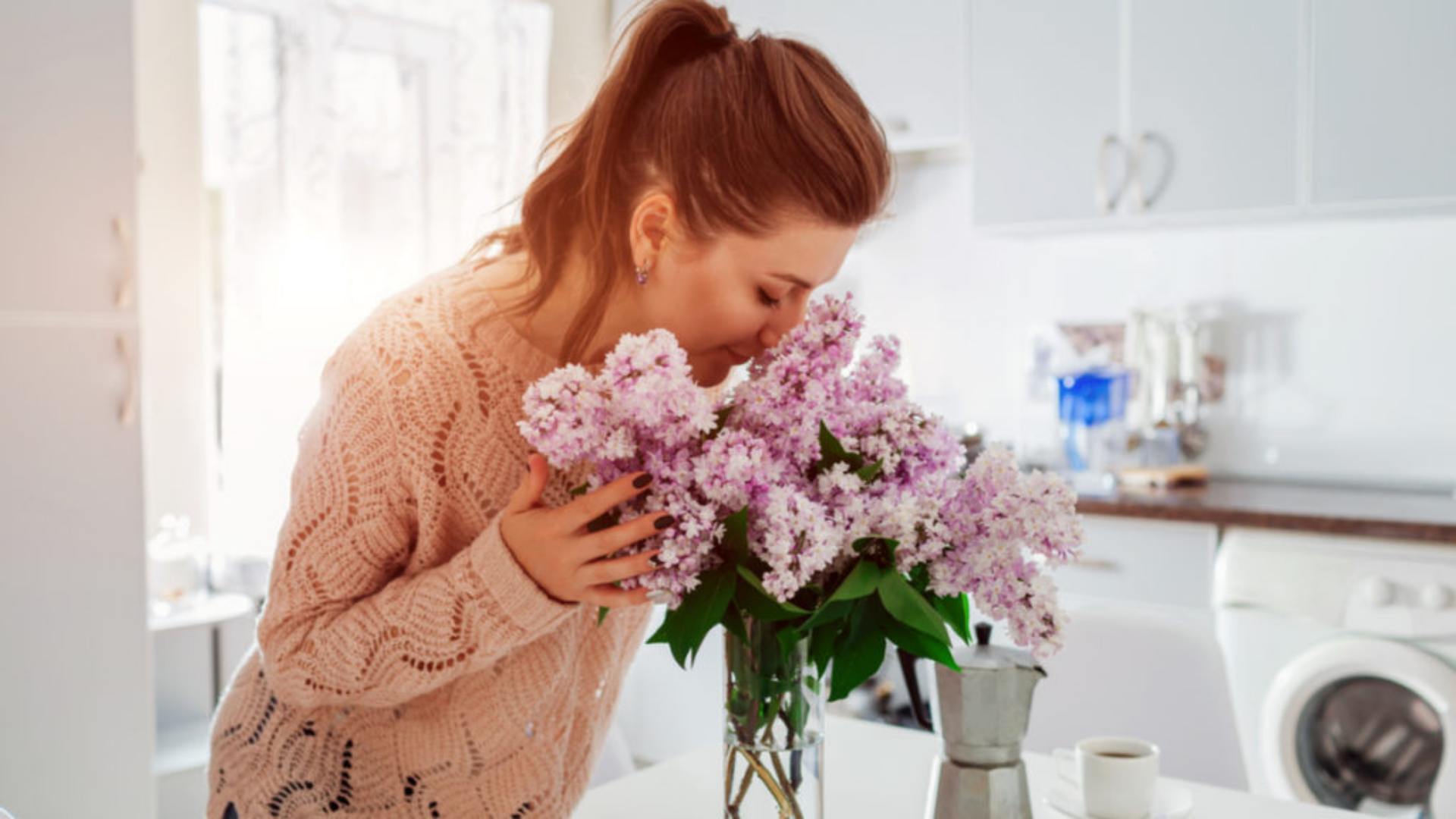 Change your home, change your diet, control your allergies